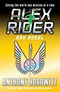 Best ark angel book cover Reviews