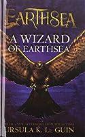 A Wizard of Earthsea (Earthsea Cycle)