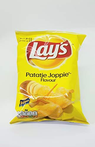 Lay's Chips - Pommes Joppie Geschmack - 20x40gr