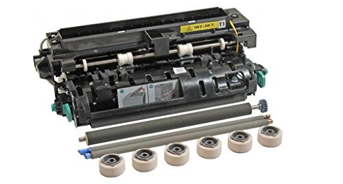 ItemGrabber Remanufactured Lexmark T650 Maintenance Kit w/OEM Parts