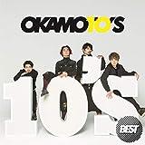 【Amazon.co.jp限定】10'S BEST (完全生産限定盤) (2CD+Blu-ray+LP) (デカジャケット付)