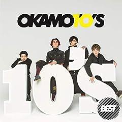 OKAMOTO'S「LOVE」のジャケット画像