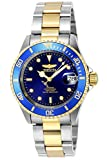 Invicta Men's Pro Diver 40mm Steel and...