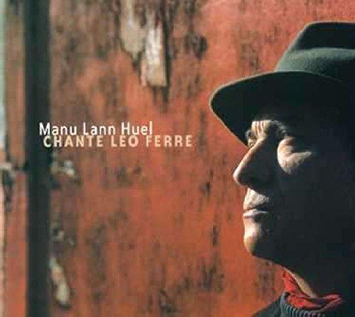 Chante Leo Ferre