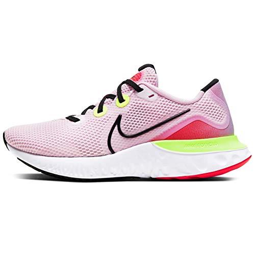 Nike Womens Renew Run Casual Running Shoe Womens Cw5637-600 Size 6