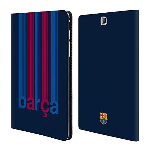 Head Case Designs Licenciado Oficialmente FC Barcelona Barca 2017/18 Campions Carcasa de...