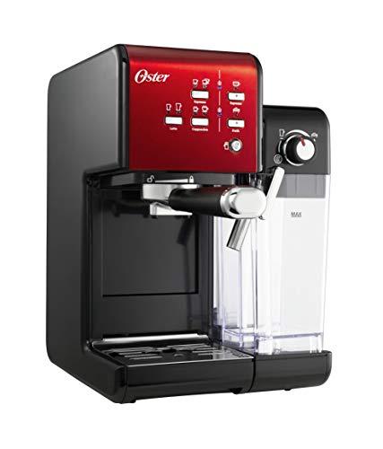 Oster Cafetera espresso Prima Latte II