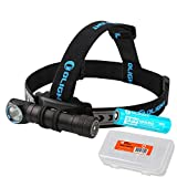 OLIGHT H2R LED Rechargeable Headlamp - Available in 2300 Lumens Cool White...