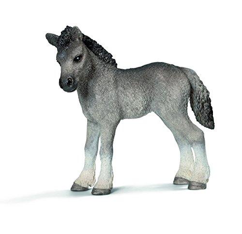 Schleich 13741 - Fell Pony, Fohlen