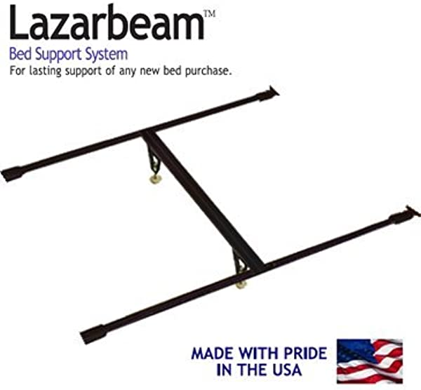 Lazarbeam Bed Support System FH422 FULL SIZE By Knickerbocker