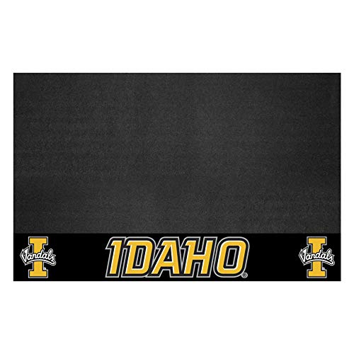 FANMATS 18313 University of Idaho Grill Mat