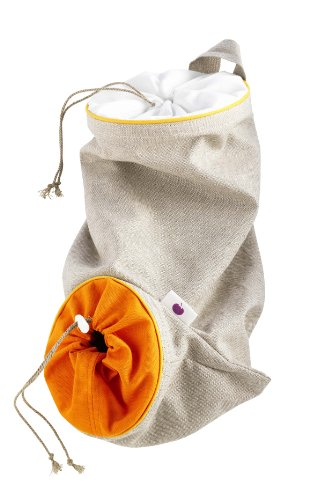 Mastrad Vegetable Sack - Potato Keeper Features A Double...
