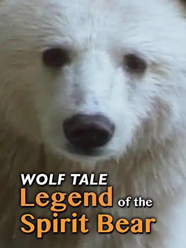Wolf Tale: Legend of the Spirit Bear