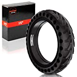 1PZ M36-X85 Solid Tire Replacement for Electric Scooter Xiaomi m365 gotrax gxl XR 8.5 inches Scooter Wheel Explosion-Proof Solid Tire & Accessories