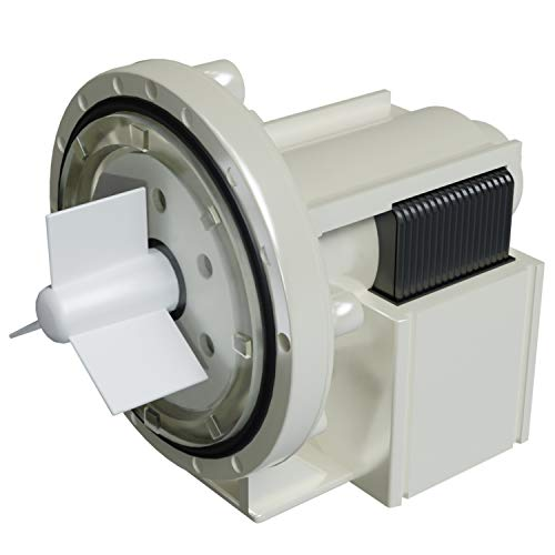 4681EA2002H Drain Pump Motor by PartsBroz - Compatible with LG Dishwashers and Washers - Replaces AP4438603, 4681EA2001S, 1461702, 4681EA2002D, AH3523285, EA3523285, PS3523285