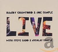 Live With Steve Gadd & Nicolas Sample