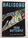 Balisong: Iron Butterfly
