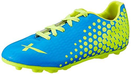3. Vector X Volt Football Shoes