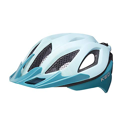 KED Spiri Two Kopfumfang L 55-61 cm lightblue Green