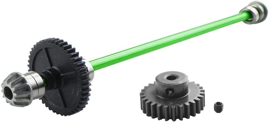 Brand new hndfhblshr RC Spare Parts Accessory T Max 86% OFF Premium Drive Center Shaft