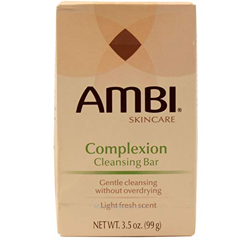 AMBI Complexion Cleansing Bar 99gr