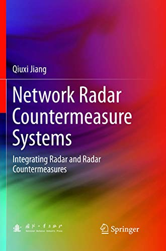 Network Radar Countermeasure Systems: Integrating Radar and Radar Countermeasures