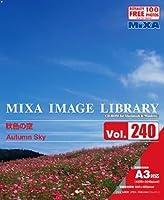 MIXA Image Library Vol.240 秋色の空