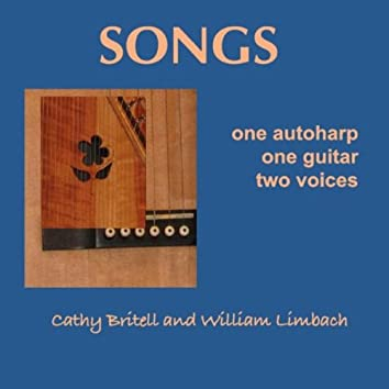 Songs - one autoharp, one guitar, two voices