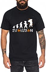 WhyKiki Super Son Goku Evolución Camiseta de Hombre Goku Dragon Master Son Ball Vegeta Turtle Roshi Db