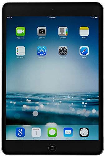Apple iPad Mini 2 with Retina Display - 32GB - Wi-Fi - Space Gray (Refurbished) Connecticut