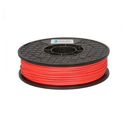 Silhouettes Alta Filament-Red