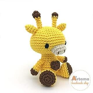 Amigurumi - Muñeco de peluche