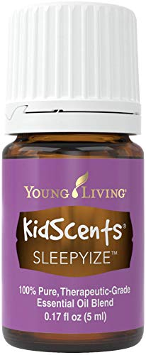 KidScents SleepyIze Essential Oils Blend by Young Living, 5...