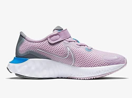 Nike Boys Renew Run Little Kid Mesh Casual Shoes