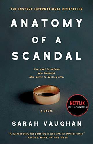 <em>Anatomy of a Scandal: A Novel</em>