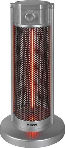Untertisch Heizstrahler 450-900 W Heizgerät Heizung Strahler Standheizung