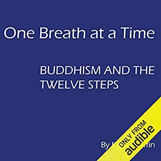 One Breath at a Time audiobook cover art