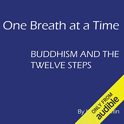 One Breath at a Time  By  cover art