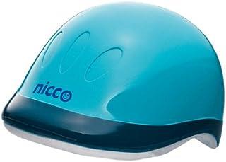 クミカ工業 nicco(ニコ) ハードシェル キッズヘルメット