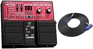 BOSS ループステーション RC-30 + 3mケーブル VOX VGS-30 セット