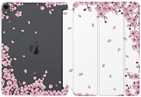 Cavka Case for Apple iPad Air 4th 2020 Gen 3th 10 2 12 9 Pro 11 10 5 9 7 Mini 5 4 3 2 1 Blossom product image