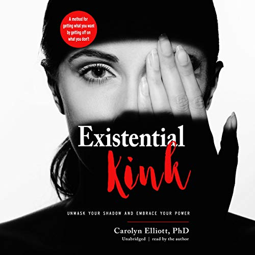 Existential Kink cover art
