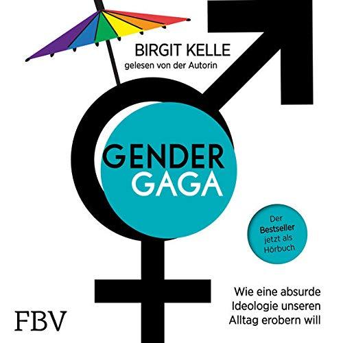 Gendergaga Titelbild
