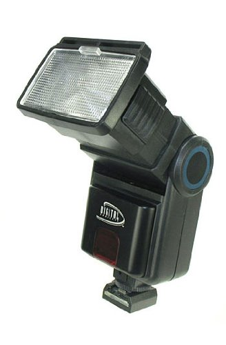 Digital Slave Flash w/BOUNCE and ZOOM for ALL Digital Cameras