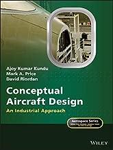 Conceptual Aircraft Design: An Industrial Approach (Aerospace Series)