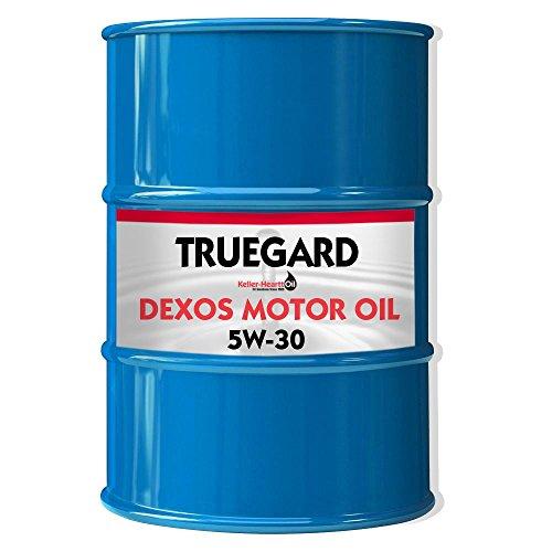 TRUEGARD 5W-30 Dexos Approved Motor Oil 55-Gallon Drum
