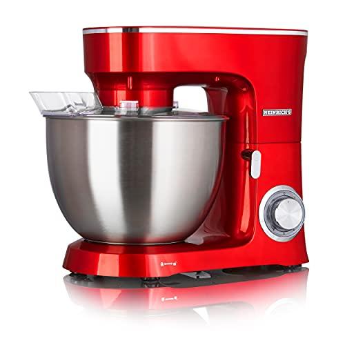 Heinrich´s Küchenmaschine HKM 8078 XXL...