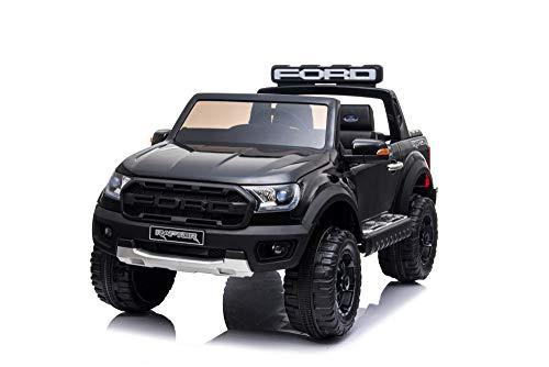 Babycar ® Ford Ranger Raptor 2 Posti 12 Volt con...