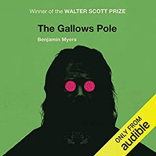 The Gallows Pole cover art