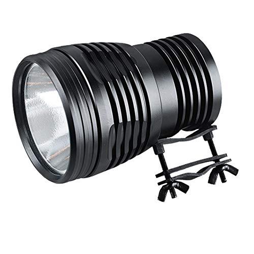 JSX Led-fietsverlichting, glanzend koplamp, waterdicht, mountainbike-accessoires